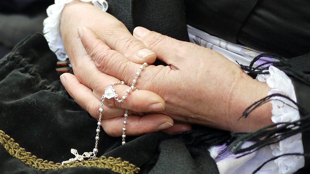 Weź Do Ręki Różaniec Parafia Mbnp